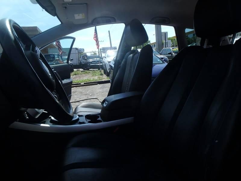 2008 Mazda CX-7 Grand Touring 4dr SUV - Hollywood FL