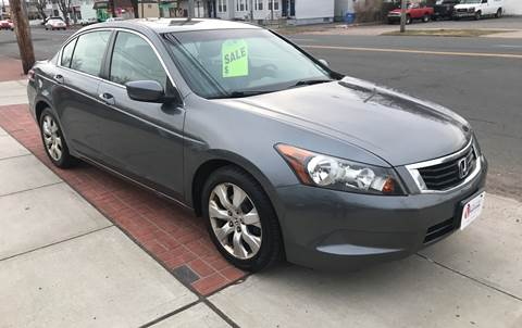 2008 Honda Accord For Sale In Connecticut Carsforsale Com
