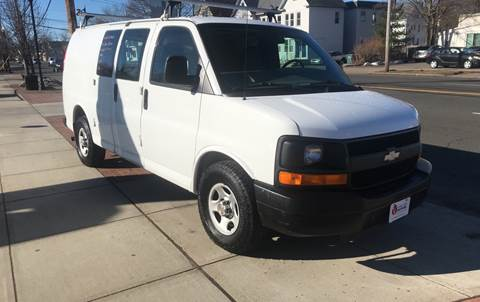 8152252ae1 Chevrolet Express Cargo For Sale in Hamden