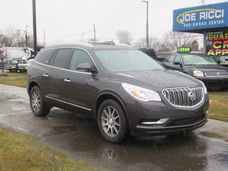 cars buick enclave overview cargurus pic