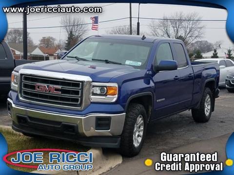 2014 GMC Sierra 1500 for sale in Clinton Township, MI