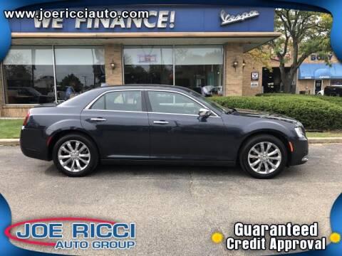 2018 Chrysler 300 for sale in Clinton Township, MI