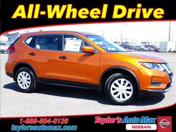 2017 Nissan Rogue for sale in Great Falls, MT