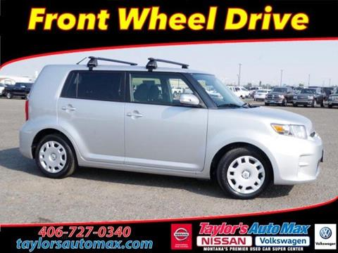 2015 Scion xB for sale in Great Falls, MT