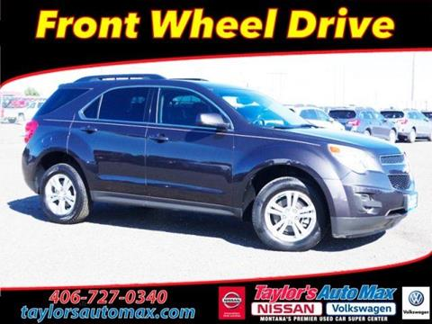 2014 Chevrolet Equinox for sale in Great Falls, MT