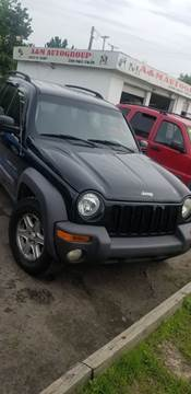 2003 Jeep Liberty for sale in Cleveland, OH