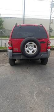 2005 Jeep Liberty for sale in Cleveland, OH