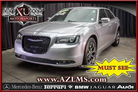 2017 Chrysler 300 for sale in Phoenix, AZ