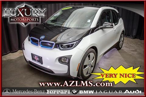 2016 BMW i3 for sale in Phoenix, AZ