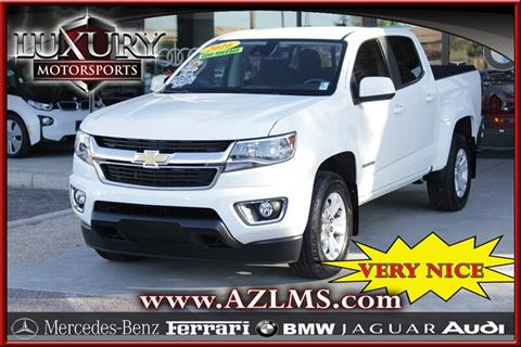 2016 Chevrolet Colorado for sale in Phoenix, AZ
