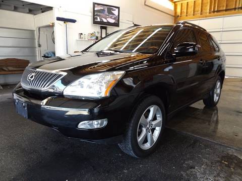 2004 Lexus RX 330 for sale at Americar Auto Sales in New Braunfels TX