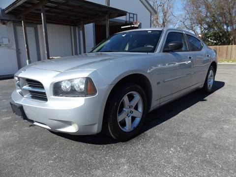 2009 Dodge Charger for sale at Americar Auto Sales in New Braunfels TX