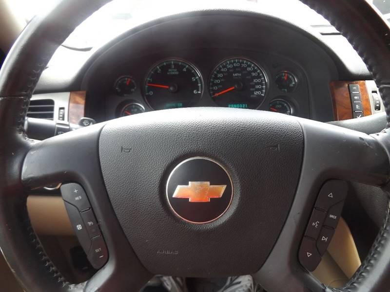 2008 Chevrolet Silverado 1500 for sale at Americar Auto Sales in New Braunfels TX