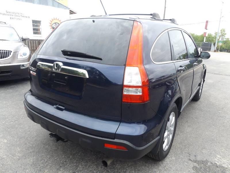 2009 Honda CR-V for sale at Americar Auto Sales in New Braunfels TX