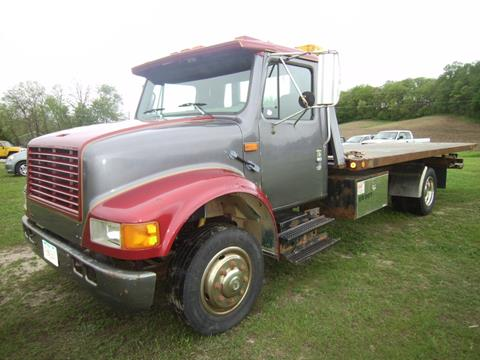 1997 International 4700 for sale in Spillville, IA