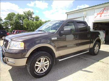 2005 Ford F-150 for sale in Spillville, IA