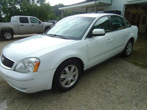 2005 Ford Five Hundred for sale in Spillville, IA