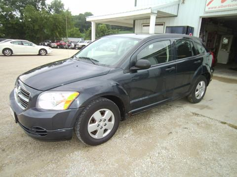 2008 Dodge Caliber for sale in Spillville, IA