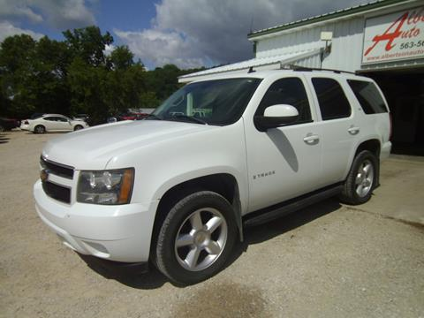 2007 Chevrolet Tahoe for sale in Spillville, IA