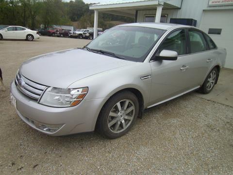 2008 Ford Taurus for sale in Spillville, IA