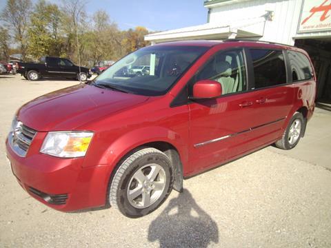 2008 Dodge Grand Caravan for sale in Spillville, IA
