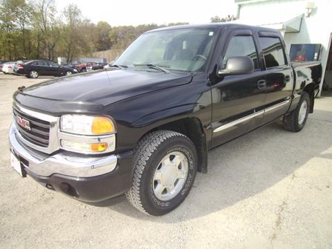 2007 GMC Sierra 1500 Classic for sale in Spillville, IA