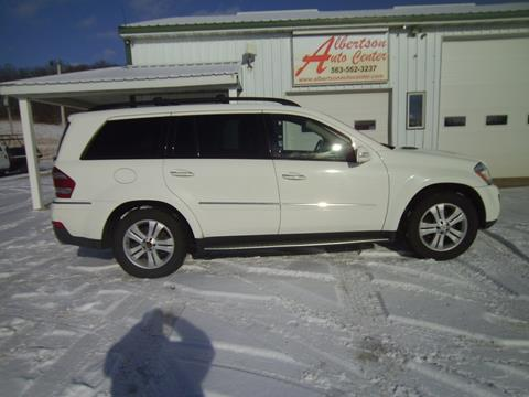 2007 Mercedes-Benz GL-Class for sale in Spillville, IA