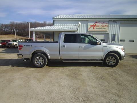 2010 Ford F-150 for sale in Spillville, IA