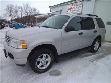 2004 Ford Explorer for sale in Spillville, IA