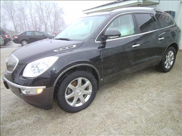 2008 Buick Enclave for sale in Spillville, IA