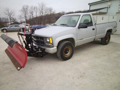 1995 Chevrolet C/K 2500 Series for sale in Spillville, IA
