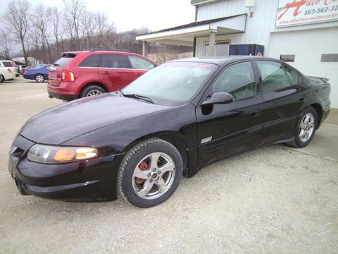 2003 Pontiac Bonneville for sale in Spillville, IA
