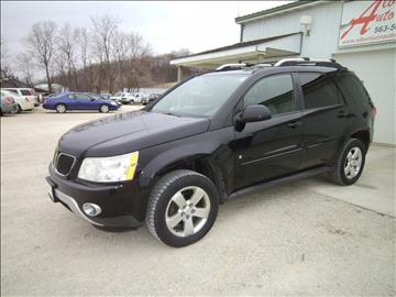 2006 Pontiac Torrent for sale in Spillville, IA
