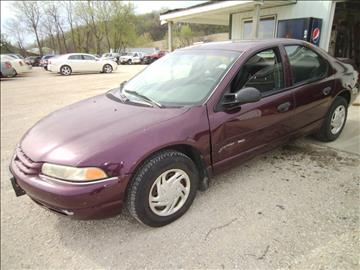 1999 Plymouth Breeze for sale in Spillville, IA