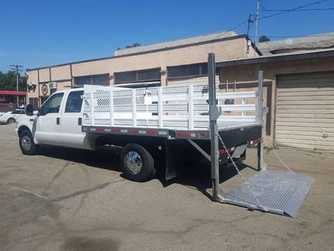1999 Ford F-350 Super Duty for sale in Rosemead, CA