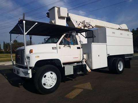 1997 GMC TOPKICK for sale in Rosemead, CA