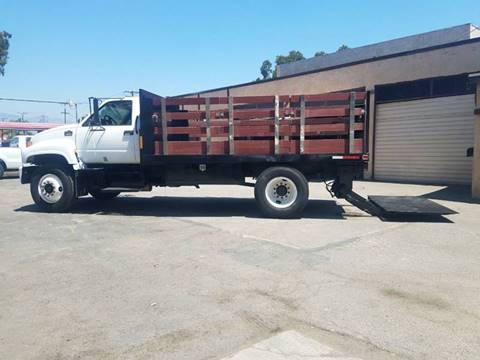 1999 Chevrolet C6500 for sale in Rosemead, CA