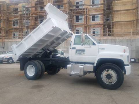 1993 GMC TOPKICK for sale in Rosemead, CA