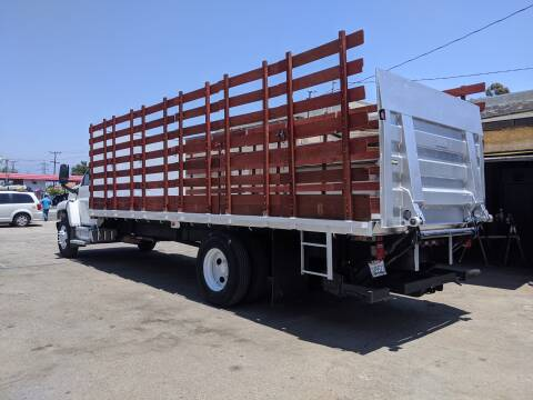 2006 Chevrolet C7500 for sale at Vehicle Center in Rosemead CA
