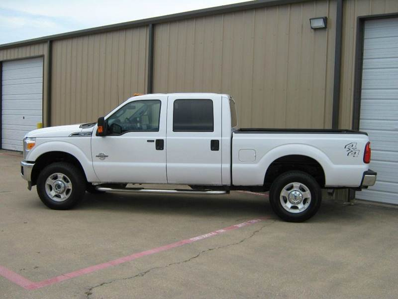 2015 Ford F 350 Super Duty For Sale At Texas Auto Trucks In Wylie TX