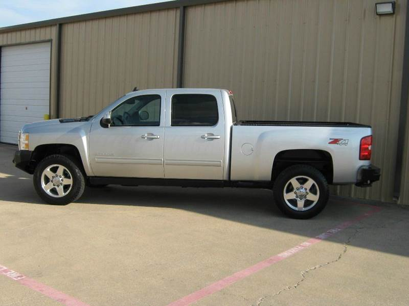Used Diesel Pickups Wylie Used Pickups For Sale Plano TX Dallas TX ...