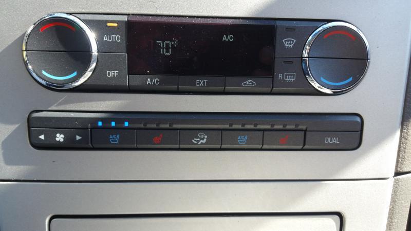 2008 Lincoln MKX AWD 4dr SUV - Clare MI