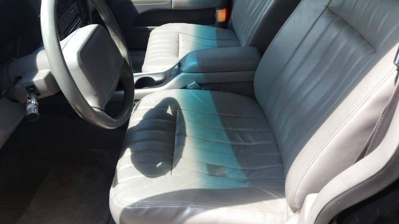 1995 Chevrolet Impala SS 4dr Sedan - Clare MI