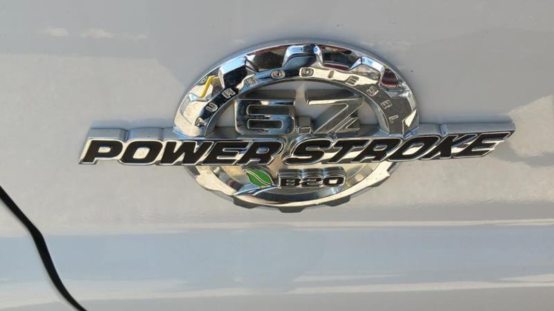 2011 Ford F-250 Super Duty SUPER DUTY - Clare MI