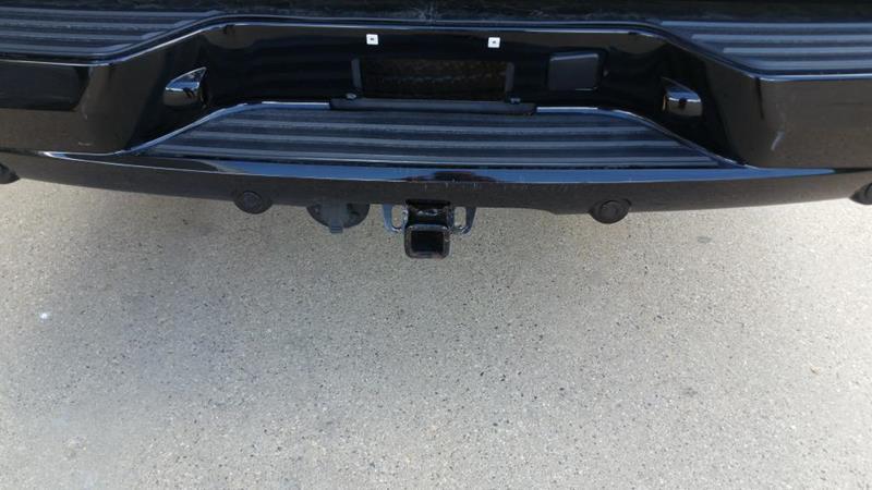 2013 Chevrolet Black Diamond Avalanche 4x4 LT 4dr Crew Cab Pickup - Clare MI