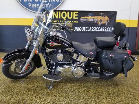 Harley Davidson Softail For Sale Minnesota >> Harley Davidson Heritage Softail For Sale In Minnesota Carsforsale