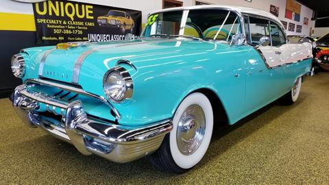 1955 Pontiac Catalina for sale in Mankato, MN