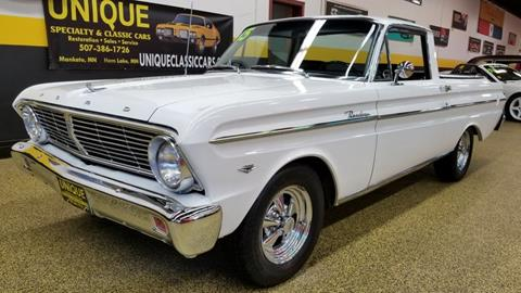 1965 Ford Falcon for sale in Mankato, MN