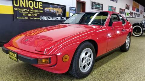 1987 Porsche 924 for sale in Mankato, MN