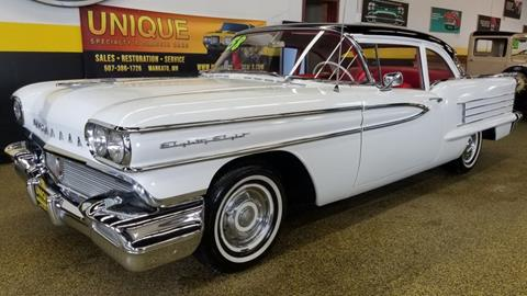 1958 Oldsmobile Eighty-Eight for sale in Mankato, MN
